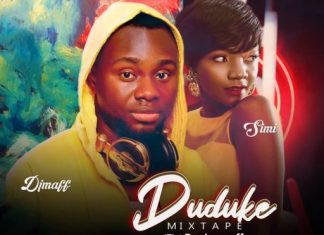 Dj Maff Latest – Duduke Mixtape 2020
