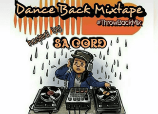 Sa Cord – Naija Hot Party Old School DJ Mix (Throwback Mixtape)