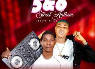DJ Bourhowl – 5&6 Street Anthem Mixtape 2020