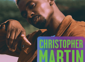Christopher Martin Mixtape (Christ Martin Reggae Lovers & Culture Mix)