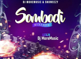 DJ MoreMusic X Snoweezy – Somebodi Mix 2020