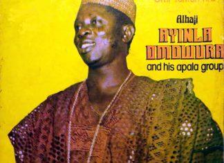 Ayinla Omowura Greatest Hits Mixtape (Best Of Ayinla Omowura Songs)