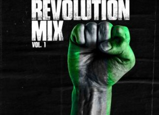 Latest DJ Kaywise - #EndSars Revolution Mix Vol. 1