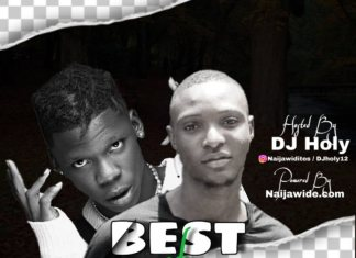 Best Of Seyi Vibez (All Seyi Vibez 2020 Songs Mix)
