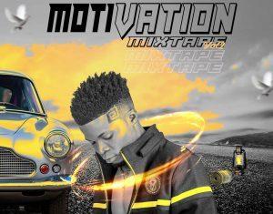 Dj S Jude Street Motivation Mixtape Vol2 - Winners Dont Quit
