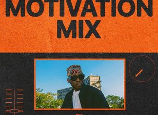 Latest DJ Spinall Mixtape 2021- Motivation Mix