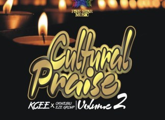 Non Stop Kcee Cultural Praise Vol 2 x Okwesili Eze Group