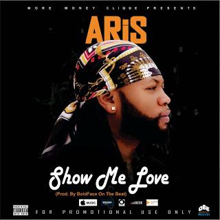 Aris – Show Me Love