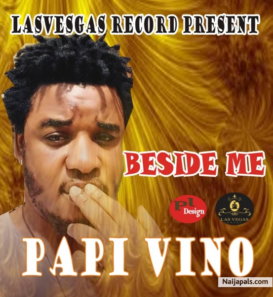 Papivino  – Beside Me