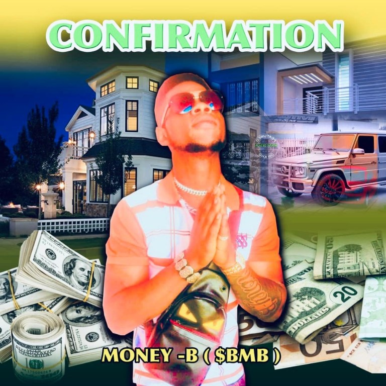Money-B ($BMB) – Confirmation