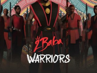 2Baba – Carry Dey Go