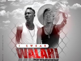 Abibiw – I Swear Walahi Ft. Libona