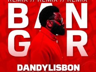 Preto Show – Banger (Remix) Ft. Davido & Dandy Lisbon