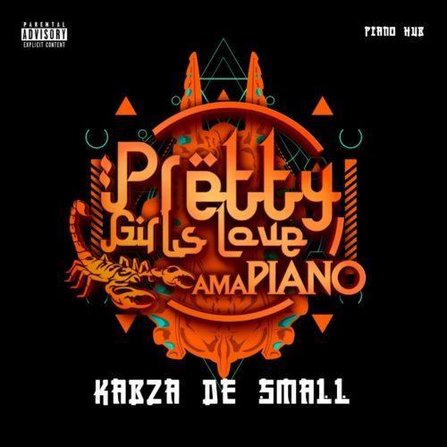 Kabza De small – Dlala mp3 download