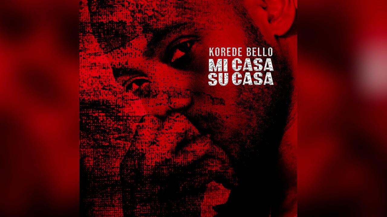 Korede Bello – Mi Casa Su Casa mp3 download