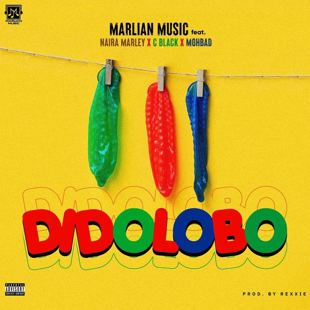 Naira Marley, C Black, Mohbad – Dido Lobo  mp3 download