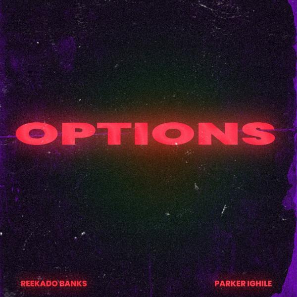 Reekado Banks – Options Ft. Parker Ighile mp3 download
