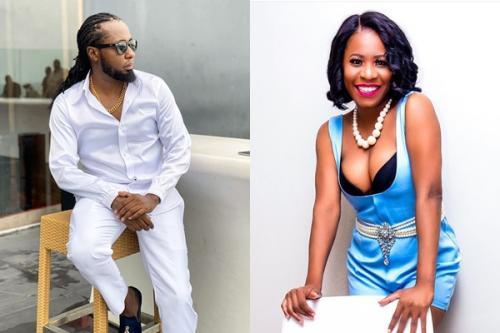 Joh Makini – Kiwembe Ft. Lady Jaydee mp3 download