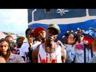 VIDEO: Mbogi Genje (Smady Tings) X Ethic Entertainment (Seska) X Dullah – Bloody War