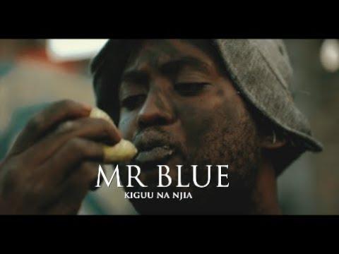 Mr Blue – Kiguu Na Njia  mp3 download