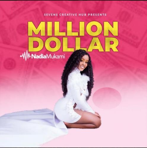 Nadia Mukami – Million Dollar mp3 download