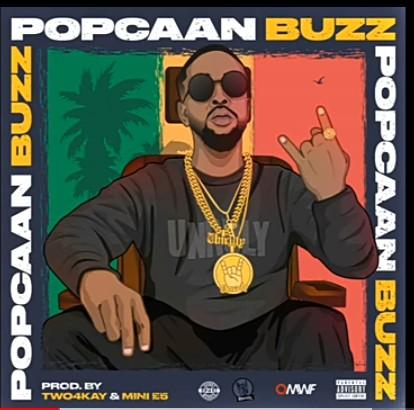 Popcaan – Buzz mp3 download