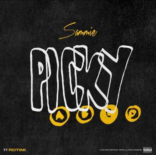 Sammie – Picky Ft. Rotimi mp3 download