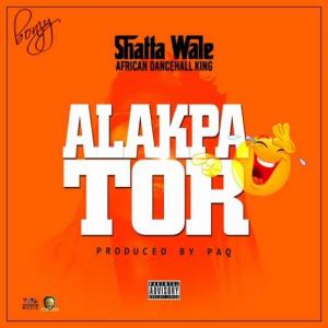 Shatta Wale – Alakpator mp3 download