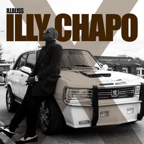 iLLbliss – Upper Iweka Ft. Phyno mp3 download
