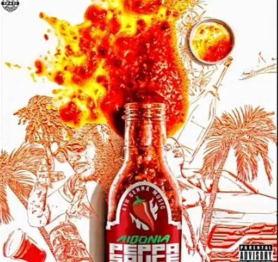 Aidonia – Peppa Sauce mp3 download
