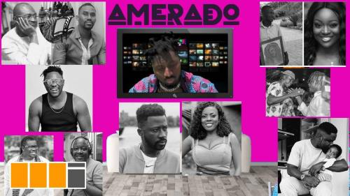 Amerado – Yeete Nsem (Episode 6) mp3 download