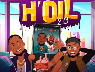 Baddy Oosha – H'oil 2.0 (Remix) Ft. Slimcase