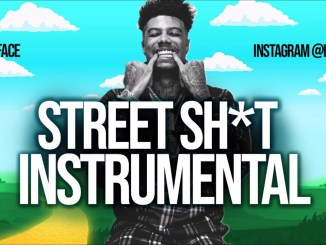 Blueface Street Shit (Instrumental)