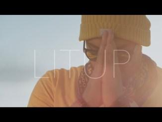 DanZak – Lit Up Ft. Hishaam