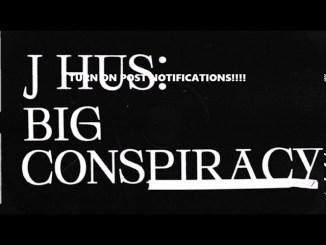 J Hus Ft. icee tgm – Big Conspiracy (Instrumental)
