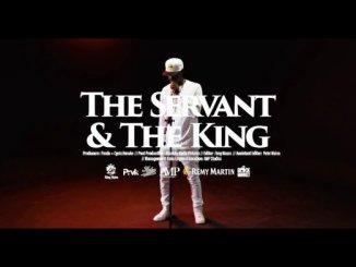 King Kaka Ft. Kwesi Arthur – Say it Loud