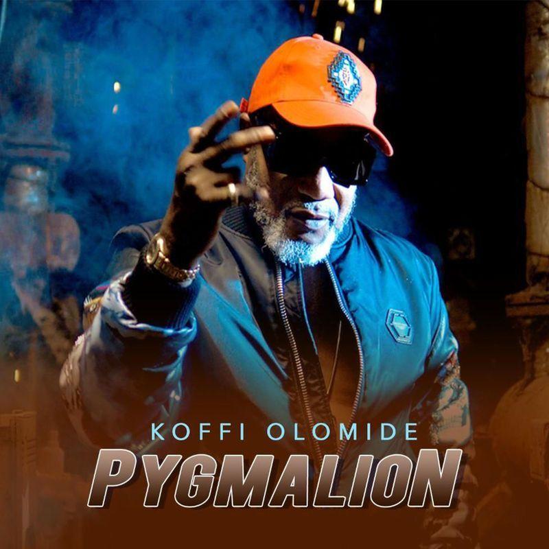 Koffi Olomide – Pygmalion mp3 download