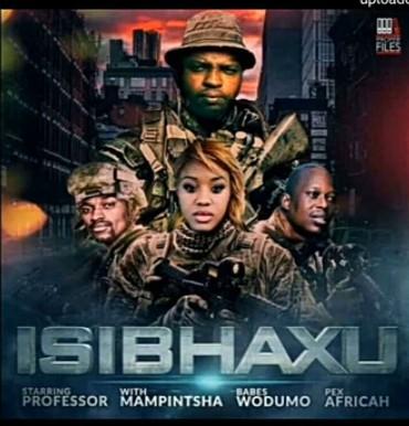 Professor – Isibhaxu Ft. Babes Wodumo, Mampintsha mp3 download