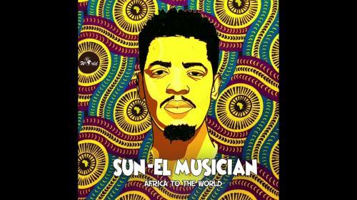 Sun-EL Musician – The Wave mp3 download