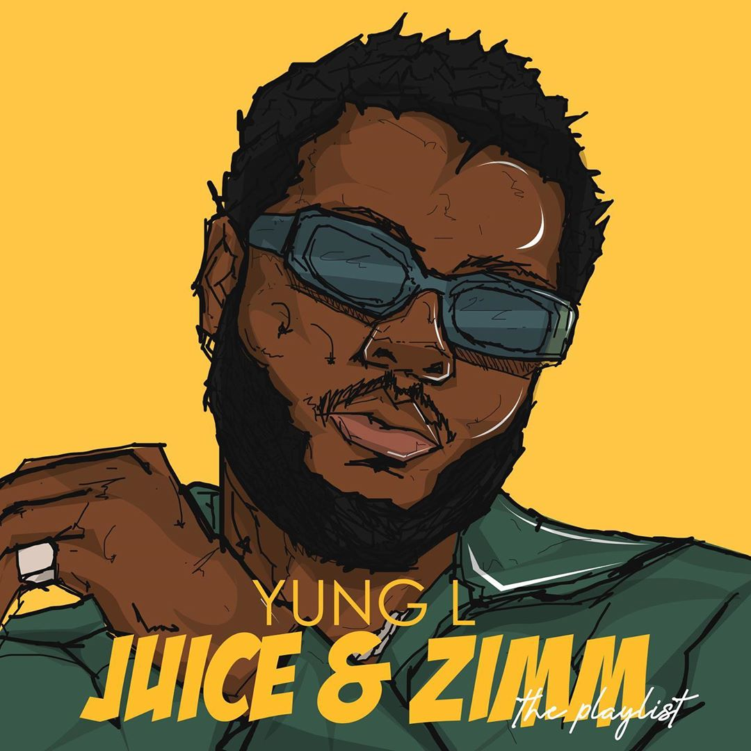 Yung L – Too Much Ft. Vanessa Mdee mp3 download