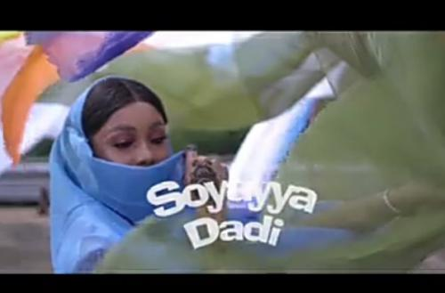DJ AB – Soyayya Dadi mp3 download