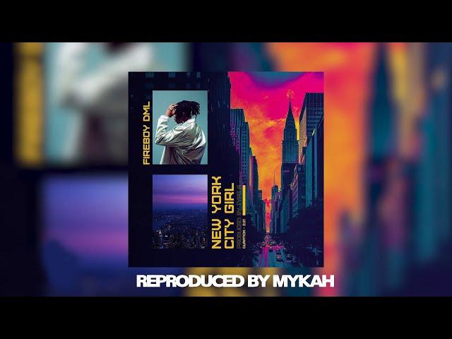 Fireboy – New York City Girl (Instrumental) mp3 download