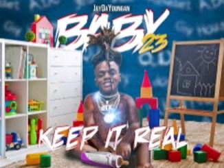 JayDaYoungan – Keep It Real (Instrumental)