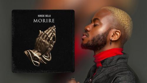 Korede Bello – Morire mp3 download
