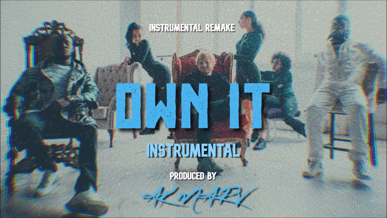 Stormzy – Own It Instrumental Ft. Ed Sheeran & Burna Boy download