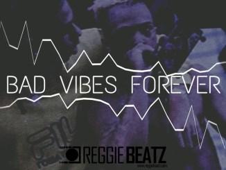 XXXTENTACION – Bad Vibes Forever Instrumental Ft. PnB Rock & Trippie Redd