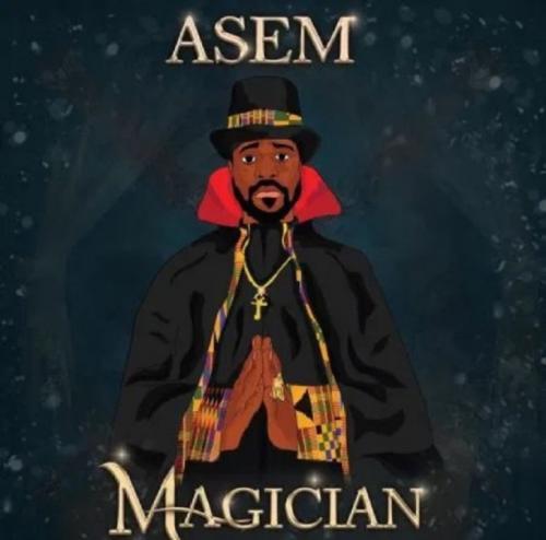 Asem – Magician mp3 download