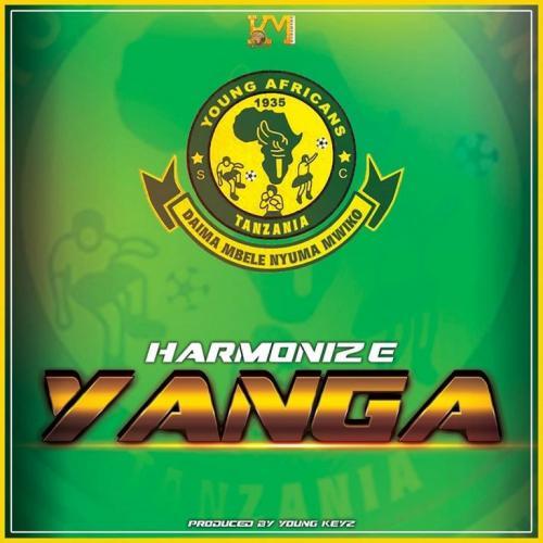 Harmonize – Yanga mp3 download