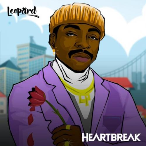 Leopard – Heartbreak mp3 download