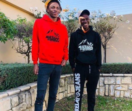 MDU aka TRP & Bongza – Bambi'nja Ft. Daliwonga mp3 download